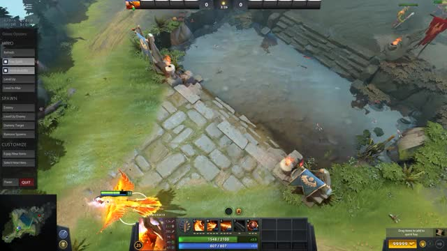 Watch and share Dota 2 10.30.2017 - 22.18.18.34 GIFs on Gfycat
