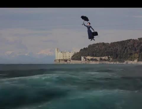 Watch and share Maxino - Mary Poppich Vs Bora A 180 GIFs on Gfycat