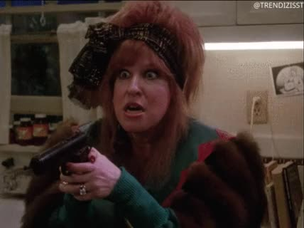 Watch and share Bette Midler GIFs and Gun GIFs by Trendizisst on Gfycat