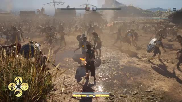Watch and share Assassin's Creed Odyssey 2019.08.09 - 00.14.32.10.DVR GIFs by Daven Witt on Gfycat