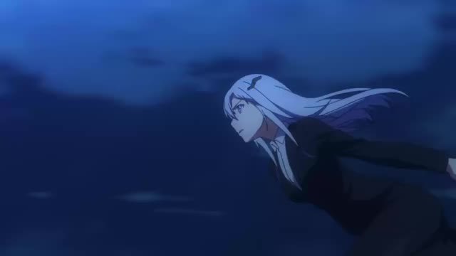 Watch and share Beatless GIFs and Anime GIFs by Yumiko on Gfycat
