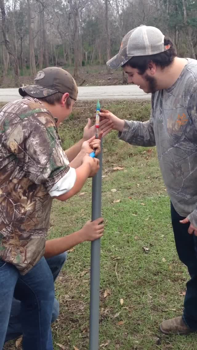 Watch and share Redneck Mortar GIFs by SpaceBased on Gfycat