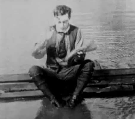Watch Spanking the fish GIF on Gfycat. Discover more Buster Keaton, Convict 13, euphemism, vintage GIFs on Gfycat