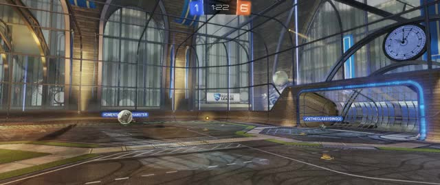 Watch and share Rocket League GIFs by noba_vyrkan on Gfycat