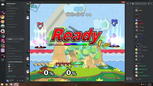 Watch and share Dolphin Emulator 2019.04.19 - 18.25.02.03.DVR GIFs on Gfycat