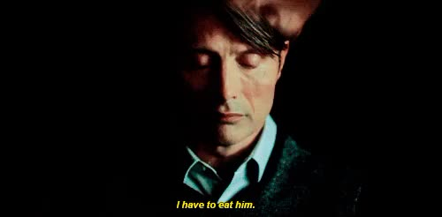 Watch and share Bedelia Du Maurier GIFs and Hannibal Spoilers GIFs on Gfycat