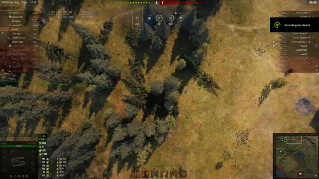Watch and share 20200414-120041-f20200414-114911-World Of Tanks 2020.04.14 - 11.48.45.04.20200414-120033.20200414-121119 GIFs by emperorofmeow on Gfycat