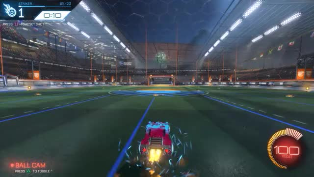 Watch and share Flip Reset GIFs by bearbear on Gfycat