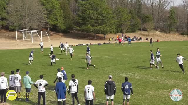 Watch and share Usau College GIFs and Ultiworld GIFs on Gfycat