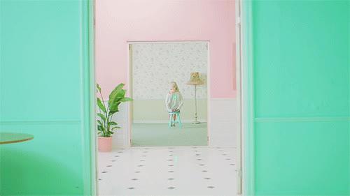 Togeworl 투개월 -AWOO GIFs