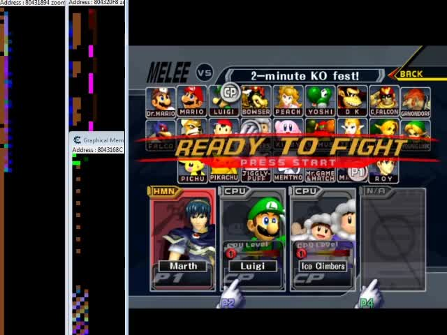Watch and share Hacks GIFs and Melee GIFs by punkline on Gfycat