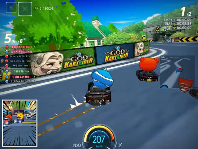 Watch and share Crazyracing Kartrider 2019.05.25 - 14.47.25.03.DVR GIFs by oversize- on Gfycat