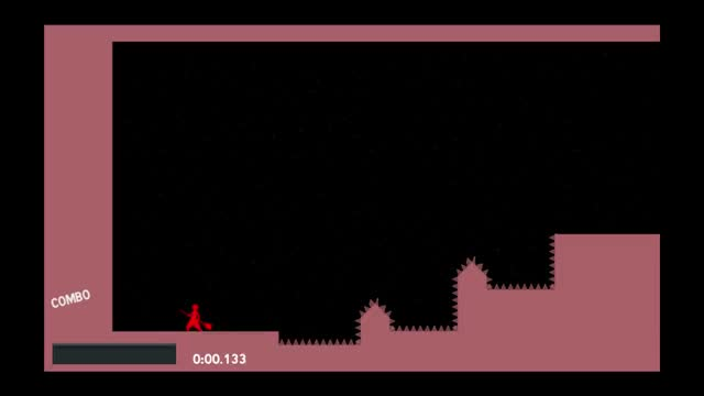 Watch dustforce spike jump GIF on Gfycat. Discover more related GIFs on Gfycat