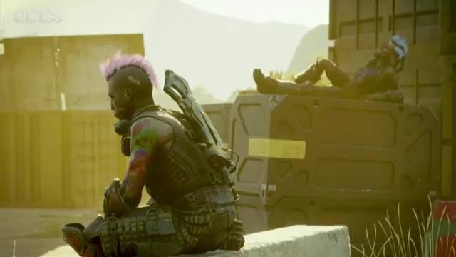 Rage 2 - Official Gameplay Trailer | Bethesda E3 2018