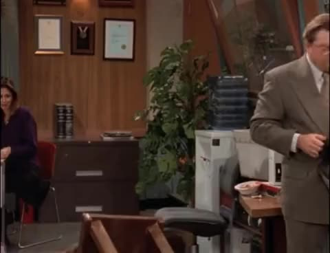 Watch and share Newsradio Bloopers GIFs on Gfycat