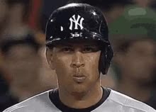 Watch and share Alex Rodriguez GIFs and Spit GIFs on Gfycat