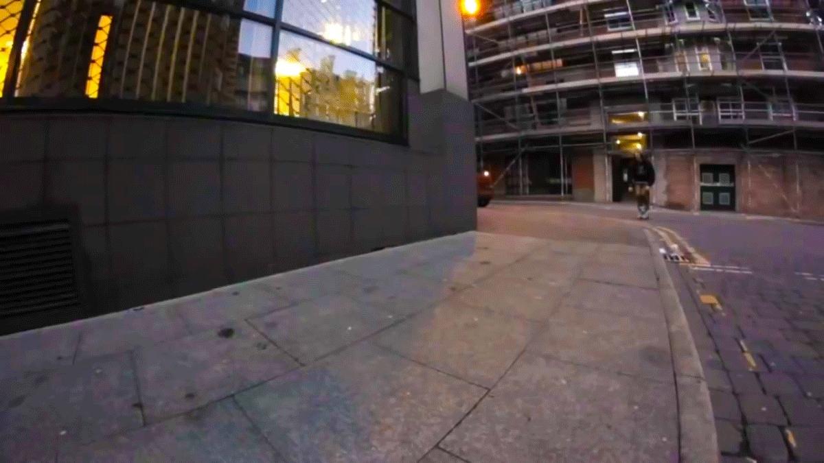 rollerblading, Alex Burston - True Top Soyale GIFs