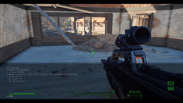 Watch and share Fallout4 GIFs by calscks on Gfycat