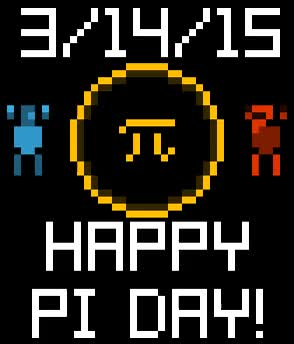Watch and share Pi Day GIFs on Gfycat