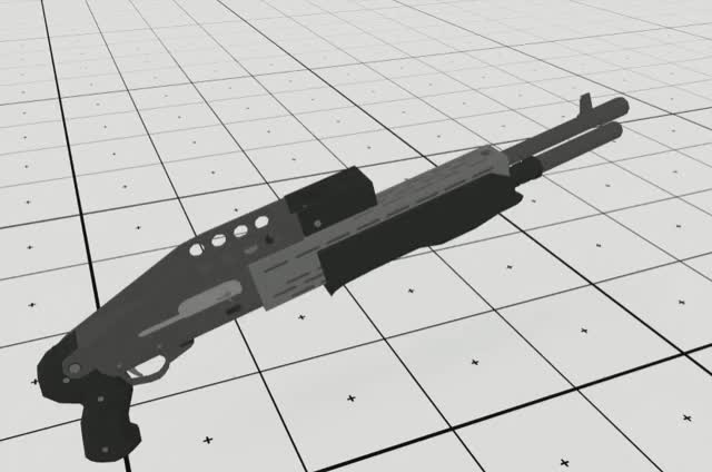 Watch and share Gameasset GIFs and Shotguns GIFs by Saucy.se on Gfycat