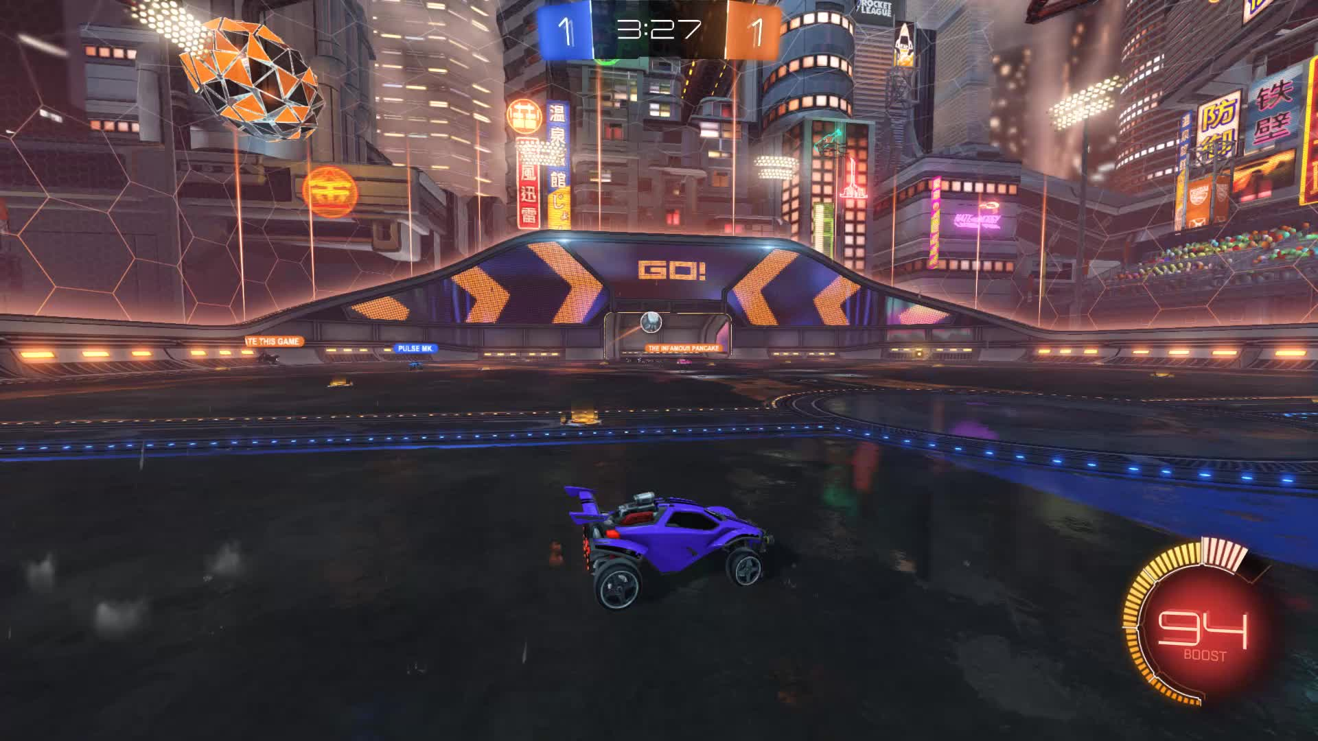 Jhzer Rocket League Gifs Search | Search & Share on Homdor