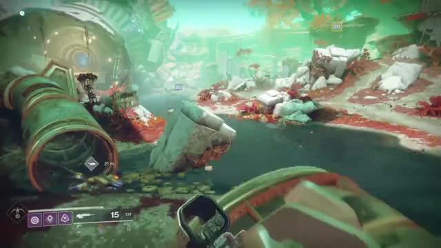Watch Barrel Roll GIF by Gamer DVR (@xboxdvr) on Gfycat. Discover more Destiny2, WAV Sacred, xbox, xbox dvr, xbox one GIFs on Gfycat