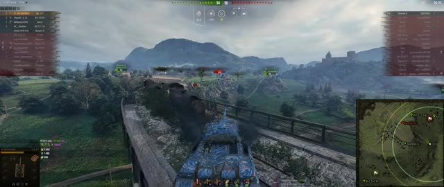 Watch physics GIF by CluelessMuffin (@cluelessmuffin) on Gfycat. Discover more worldoftanks GIFs on Gfycat