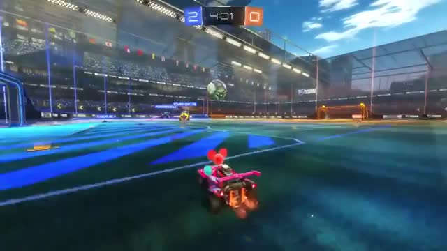 Watch and share Rocket League GIFs and Aerial GIFs by heyimcarlos on Gfycat