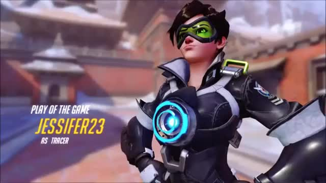 Watch and share Battleborn GIFs and Overwatch GIFs on Gfycat