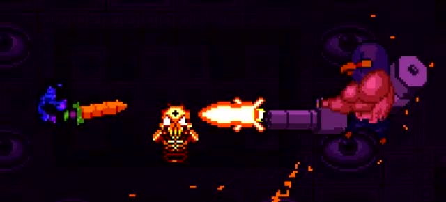 Watch Bad Lich GIF on Gfycat. Discover more EnterTheGungeon GIFs on Gfycat