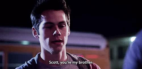 Watch Scott east GIF on Gfycat. Discover more dylan o'brien GIFs on Gfycat