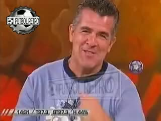 Watch and share Agrandadytos - Nene Enojado Con Cabrol Que Paso De Union A Colon 1999 GIFs on Gfycat