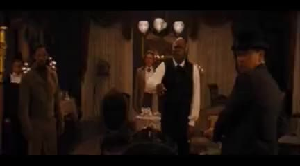 Watch and share Django Unchained GIFs and Samuel L Jackson GIFs on Gfycat