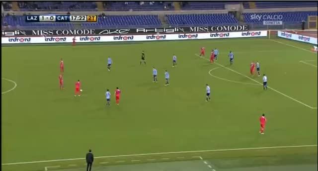 Watch and share Lazio GIFs on Gfycat