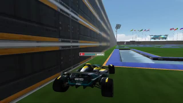 Watch and share Trackmania GIFs by mardibuch on Gfycat