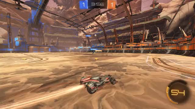 Watch and share Rocket Leaguem GIFs and Double Touch GIFs by lil b on Gfycat