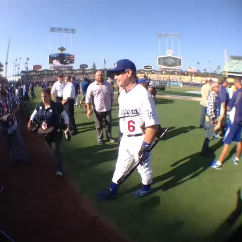 Watch and share Steve Garvey #Dodgers GIFs by Daniel Baker on Gfycat
