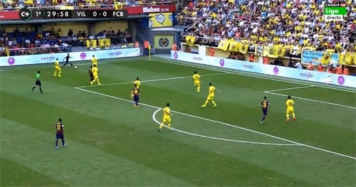 d10s, Defending #4 - Villarreal GIFs