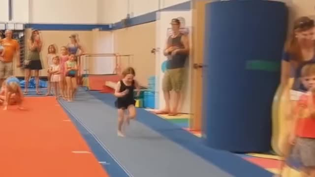 Watch Funny GYMNASTICS fails | compilation GIF by Tony Palmer (@tonypalmer) on Gfycat. Discover more children, cute, fails, falls, funny, gym, gymnast, gymnastics, kids, try not to laugh GIFs on Gfycat