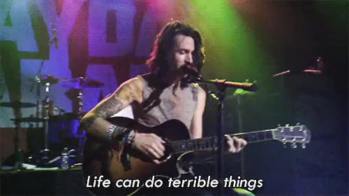 Watch mayday parade-terrible things GIF on Gfycat. Discover more Lyrics, mayday parade, terrible things GIFs on Gfycat
