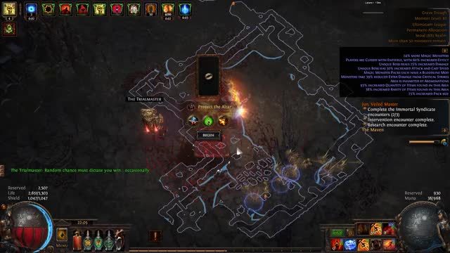 Watch and share PathOfExile X64 KG 2021.04.20 - 22.06.55.32.DVR GIFs on Gfycat