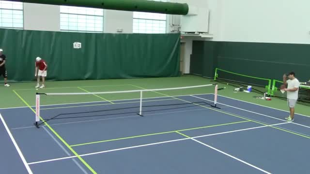 Watch and share Pickleball GIFs and Lakeville GIFs on Gfycat