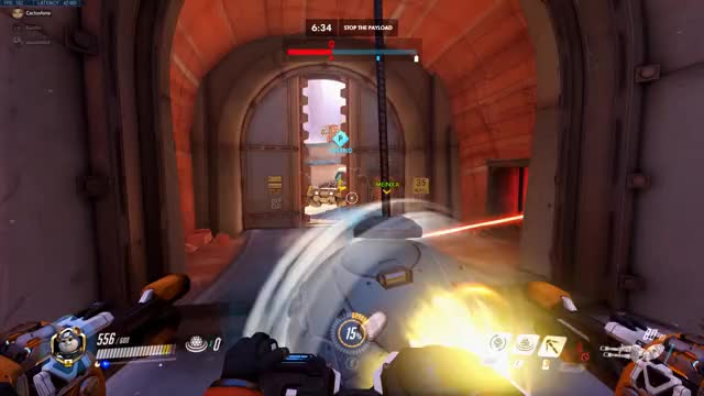 Watch hammond nutsack GIF by pluviophist (@pluviophist) on Gfycat. Discover more overwatch GIFs on Gfycat