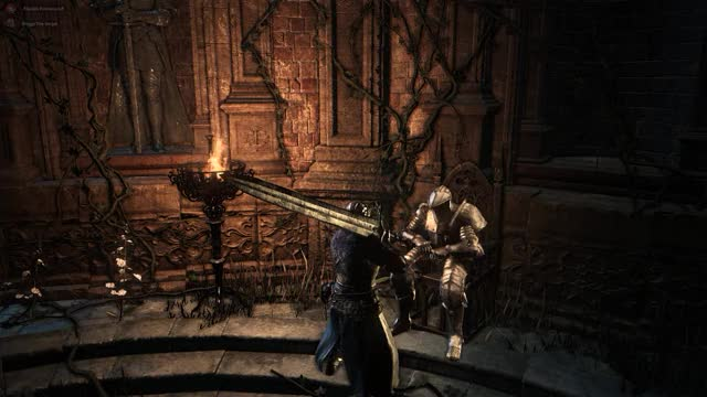 Watch and share Dark Souls 3 GIFs by mothamn0 on Gfycat