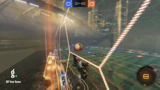 Watch Assist 1: BenC GIF by Gif Your Game (@gifyourgame) on Gfycat. Discover more BenC, Gif Your Game, GifYourGame, Rocket League, RocketLeague GIFs on Gfycat