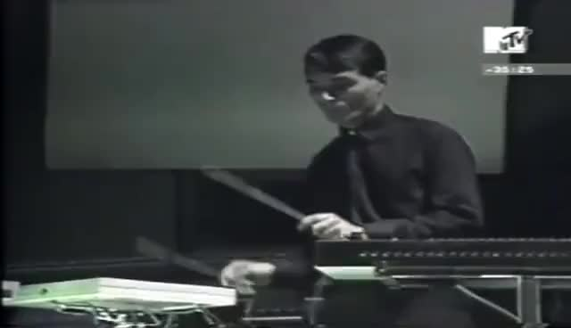 Watch all happy but florian GIF on Gfycat. Discover more kraftwerk GIFs on Gfycat