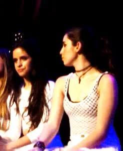 Watch #Camren Gosh #LaurenJauregui #CamilaCabello GIF on Gfycat. Discover more 5h, 5tact, camila cabello, camren, fifth harmony, harmonizer, lauren jauregui, otp GIFs on Gfycat