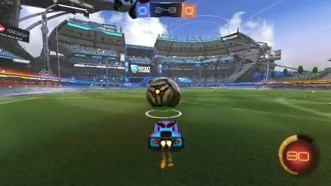 Watch and share RocketLeague 2019-07-15 19-07-26-76 GIFs by curo on Gfycat