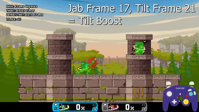 Watch and share Ranno Tilt Boost GIFs on Gfycat