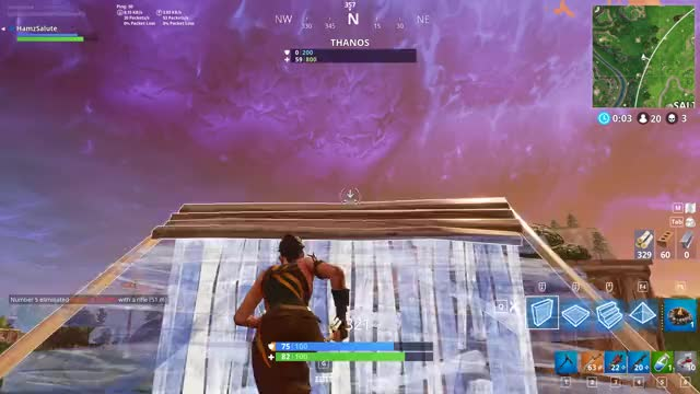 Watch and share Fortnite 2018.05.08 - 17.44.13.32.DVR GIFs on Gfycat